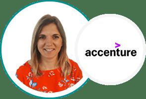 Angelina Lamy - Accenture