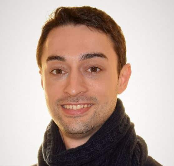 Benjamin Péri